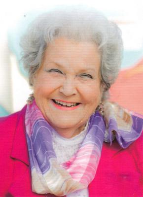 Photo of Edith Auerswald