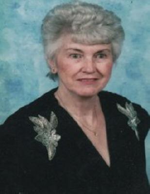 Shirley Sinz