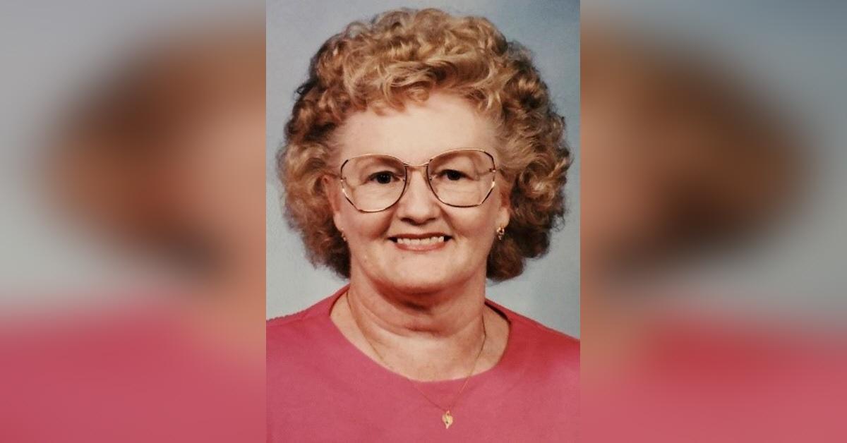 Phyllis A. Barth