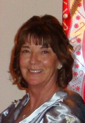 Photo of Velma Scott