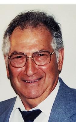 Photo of Alexander DeDora