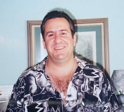 Photo of Glenn Licciardello
