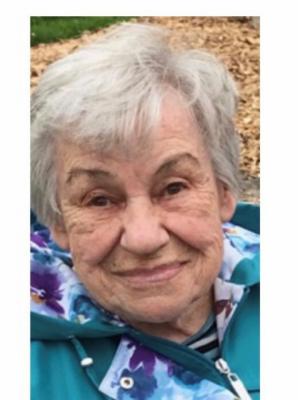 Photo of Joyce Burns