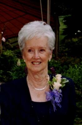 Photo of Violet Johnston