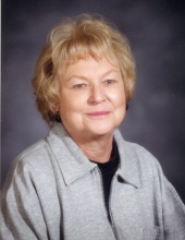 Photo of Carole Hardwick