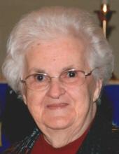 Photo of Theresa Halvorson