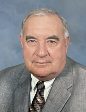 Photo of Bobby Young