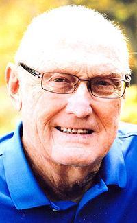 Photo of Ronald Olsbo