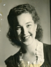 Photo of Judy Phillips