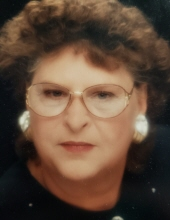 Shirley Ruth  Burnham
