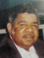 Photo of Rev.  James  Trabue