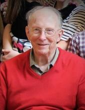 Photo of Ernest Barrett Jr.