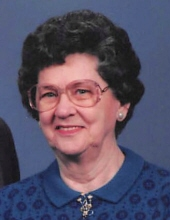 "Sarah E. ""Betty"" Darrah"