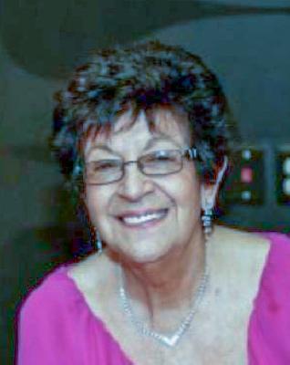 Photo of Jennie Baldino