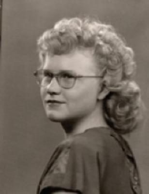 Shirlee Anne Crofutt