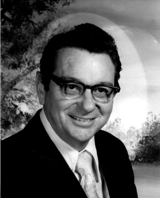 Photo of Clifford McGill