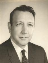 Photo of Arthur Greco
