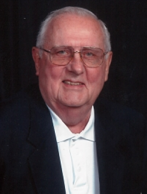 "Photo of William ""Bill"" Gorick"