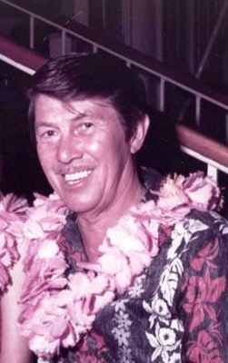 Photo of Stanley La Bonte