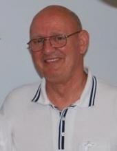 Photo of Frederick Walter Heider
