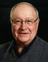 Photo of Raymond Villiard