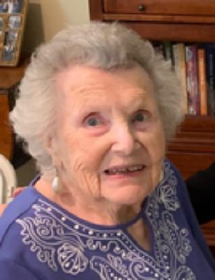 Barbara Jane Herring