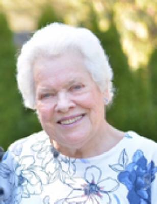 Margaret Jean Jary