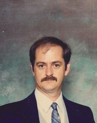 Ambrose Joseph Mury