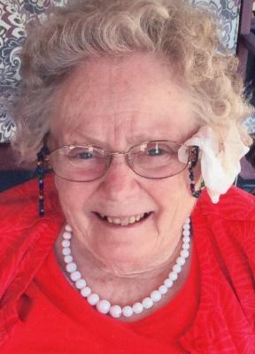 Photo of Theresa Shull