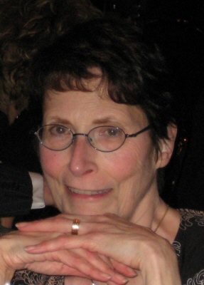 Photo of Leslie Dineen