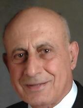 "Photo of  Dr. Michael ""Mickey"" Nawfel"