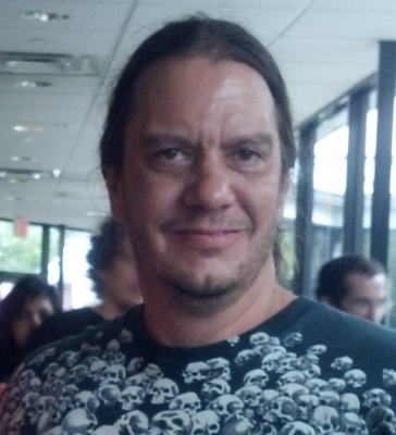 Photo of Christopher Smith