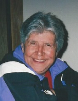 Myrtle  Mary Fern Dorion