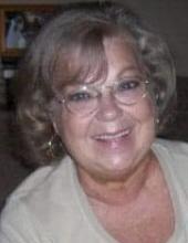 Photo of Betty Whorton