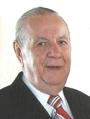 Photo of Bertram Adams, Sr.