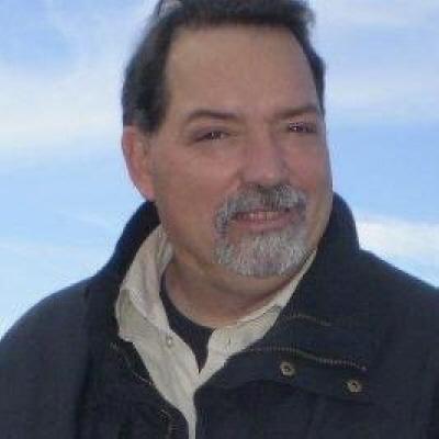 Photo of Edward Mayhew