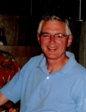 "Photo of John ""Jack"" Filbrandt"