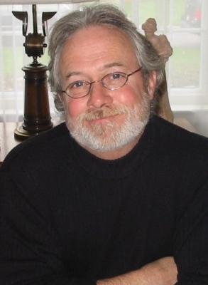Photo of Thomas Nolan