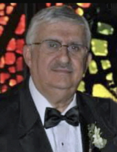 Dr. Louis Gregory  Economou, PhD