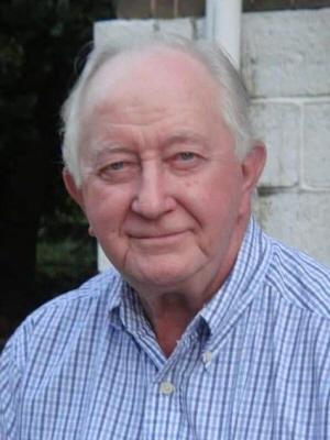 Photo of John Luttrell