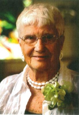 Photo of Virginia Feairheller