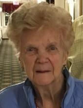 Photo of Margaret Jezik