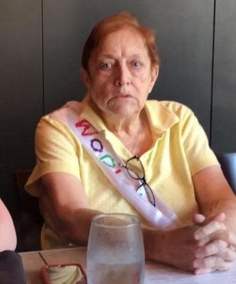 Photo of Nancy Petrie