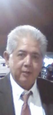 Photo of Joseph Nepomuceno