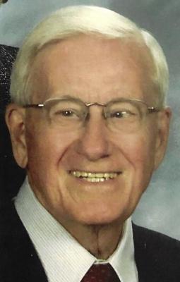 Photo of James Gray