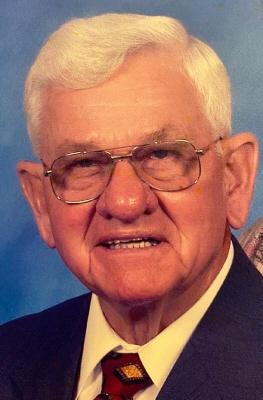 Photo of Howard Kidd