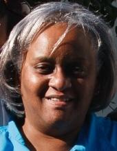Photo of Marjorie Moore
