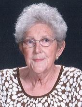 Photo of Nell Gantt