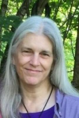 Photo of Suzanne Affinati