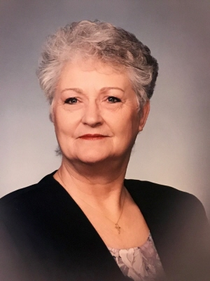 Photo of Dorothy Cannella